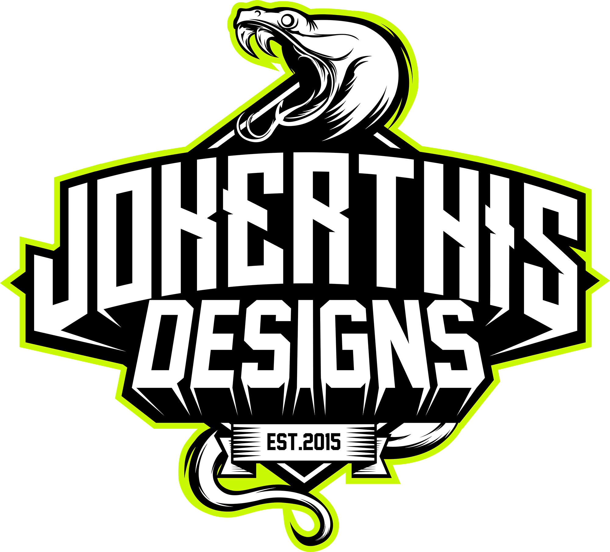 Jokerthis Designs