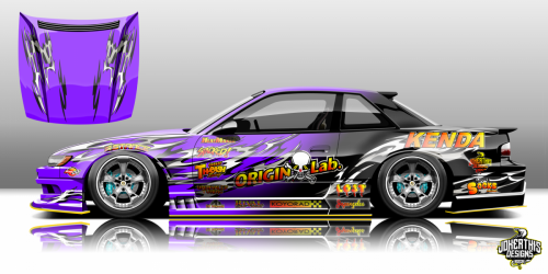 Andrew Chval's S13