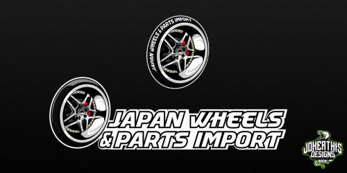 Japan Wheels  Parts Import